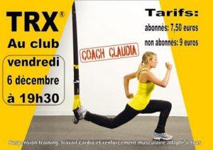 TRX !!