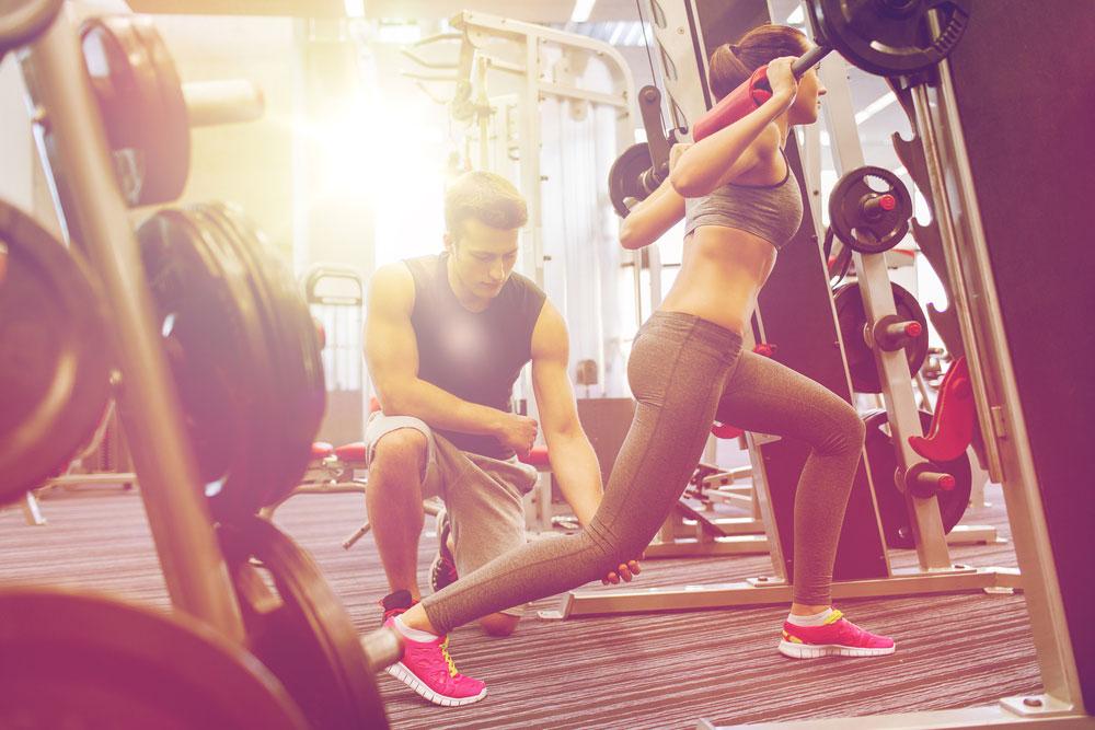 salle de musculation fitness salle de sport le beausset bandol saint-cyr-sur-mer coach sportif