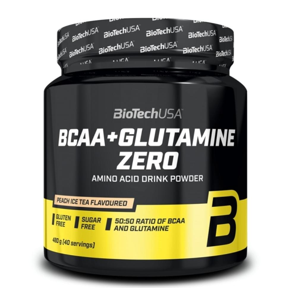 C'est quoi les BCAA ? À quoi ça sert ? Et la glutamine ?