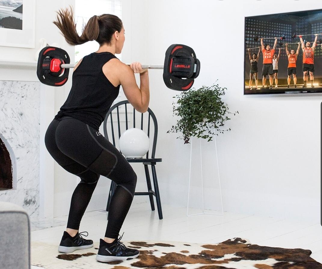 Cours de gym fitness Les Mills en ligne