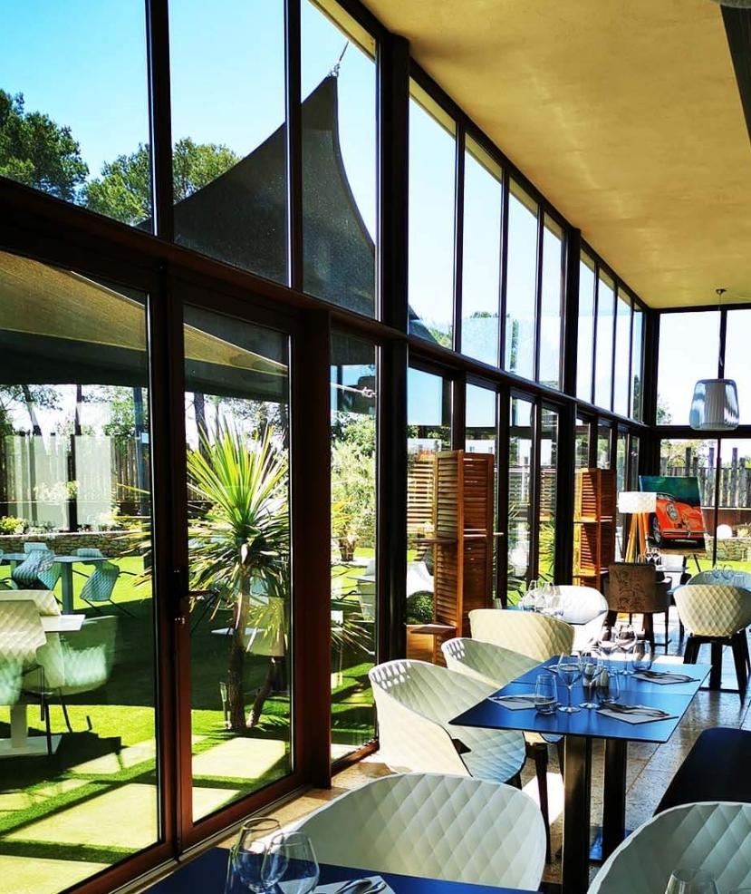 Restaurant avec terrasse au Beausset: Réouverture de la restauration en extérieur le 19 mai 2021